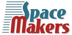 Space Makers Logo