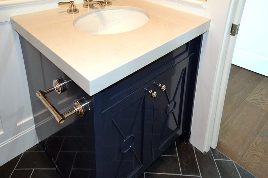 Custom Kitchen Cabinets Project Gallery