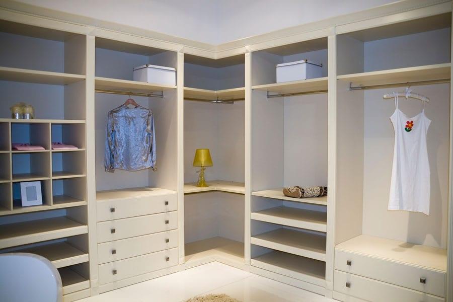 Custom Closets By E Makers